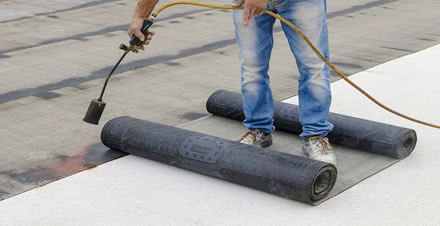 Ottawa Waterproofing And Membrane Repairs